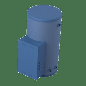 Heavy Duty Commercial Water Heaters