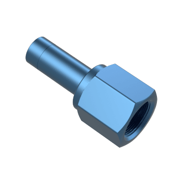 Tube-End Reducers