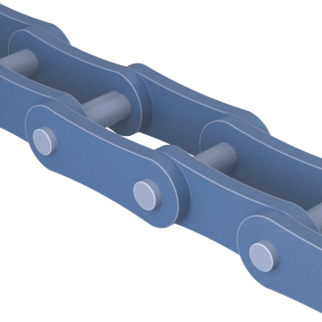 Corrosion-Resistant Chains