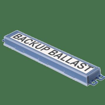 Emergency Backup Ballasts