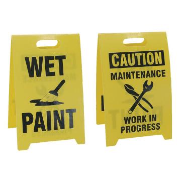 Caution Maintenance Work In Progress