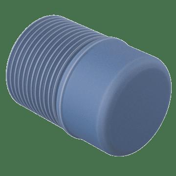Round-Head Plugs