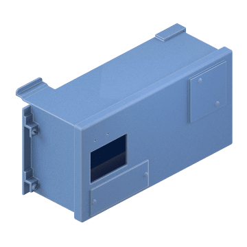 Enclosure Boxes