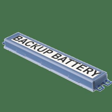 Emergency Backup Battery Packs