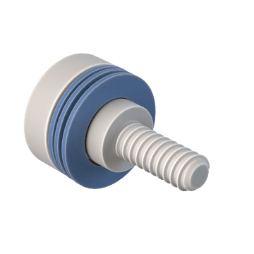For Shortening Screw Shoulders