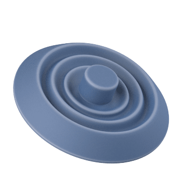 Diaphragm for Auer Exhaust Valves in DuPont Suits