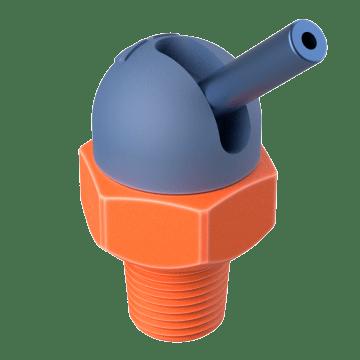 High-Pressure Nozzles