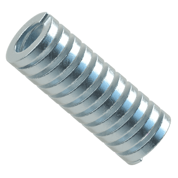 High-Performance Chrome Silicon Steel