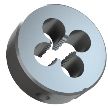 Solid Extended-Life High Speed Steel