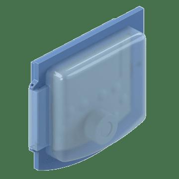 Motor Drive Keypad Mounts