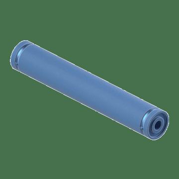 Tubular Diffuser for Fine Bubbles
