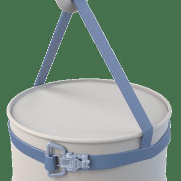 Ratchet Strap Web Slings