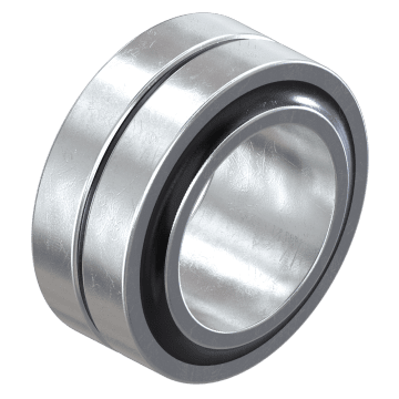 Bearings for High Speed & High Radial-Load Capacity