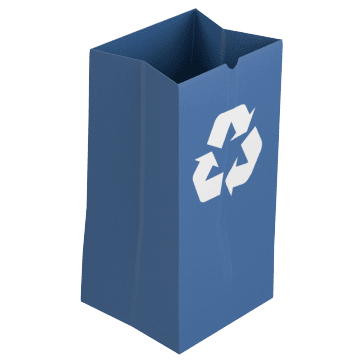 For Recyclables