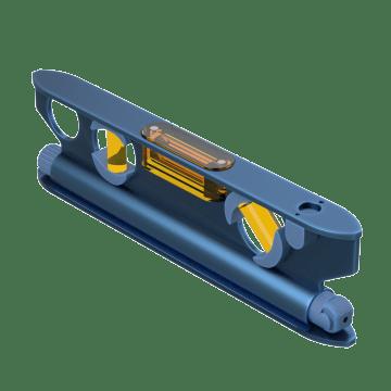 Magnetic Laser
