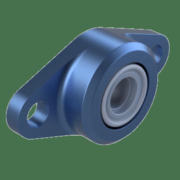 Mounted Polymer Sleeve Bearings
