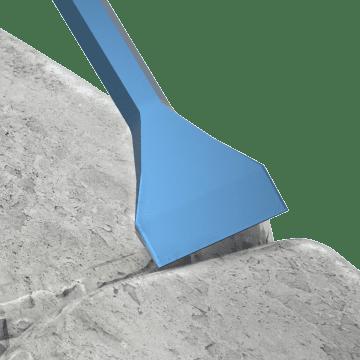 For Concrete & Stone