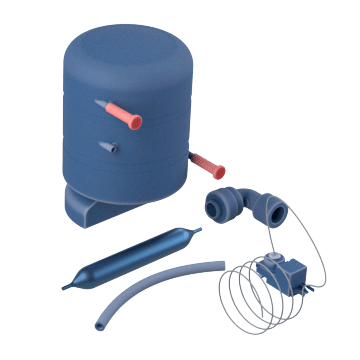 Evaporator Kits