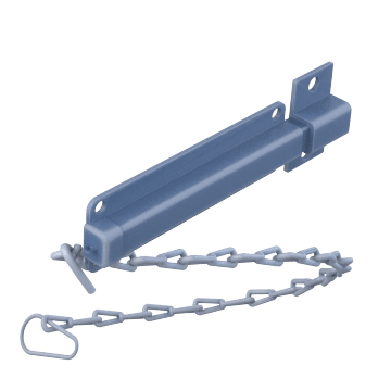 Bolt with Chain