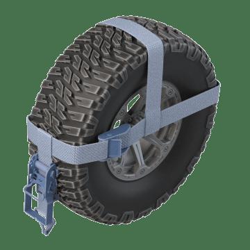 Tire Straps