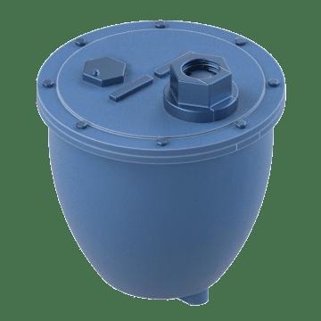 Combination Air Release & Air Vacuum