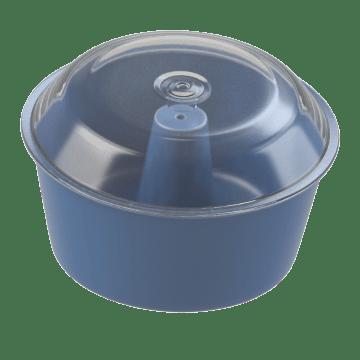 Vibratory Tumbler Bowls