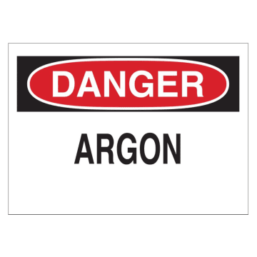 Danger Argon