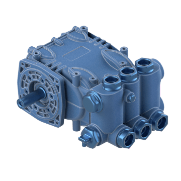 Direct Mount for Electric Motors