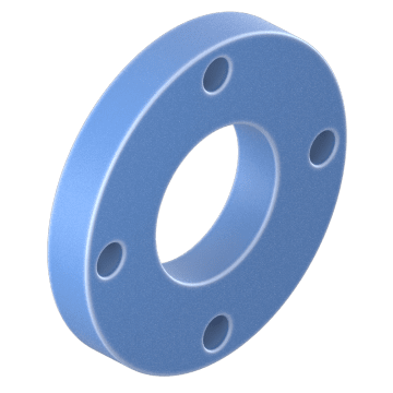 ACME Screw Flanges