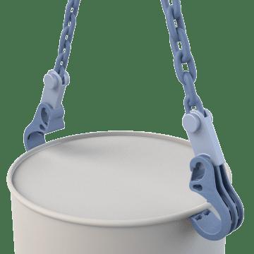 Hook-On Chain Slings