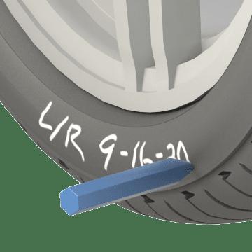 For General Repair Marking
