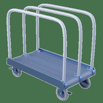 Vertical Rail-Frame