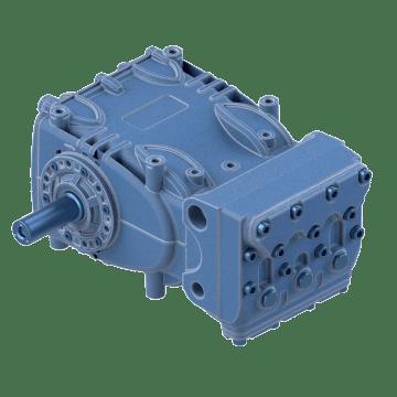 Direct Mount for Gasoline Engines