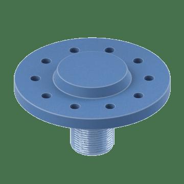 Membrane Diffuser for Coarse Bubbles