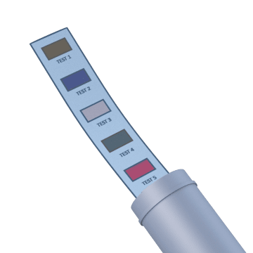 Photometer Refills