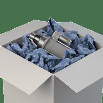 Flame Retardant Packing Paper