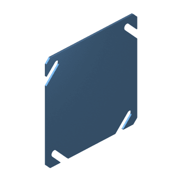 Electrical Box Covers