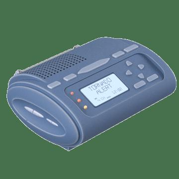 Weather Alert Radios