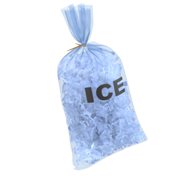 For Ice