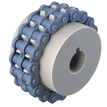 Chain Coupling Chains