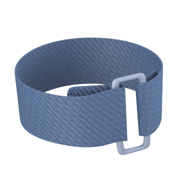 Cam Arm Straps with Buckle