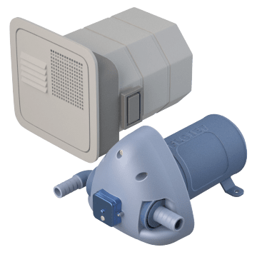 For Potable Water Applications