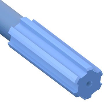 High-Performance Solid Carbide