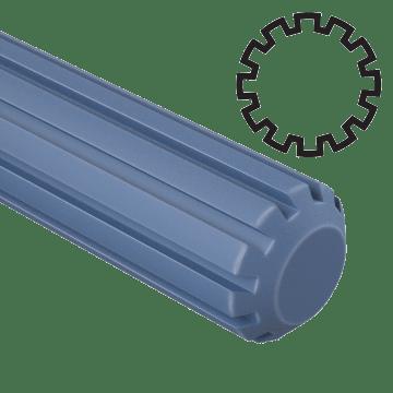 Spline Shank Drill Bits for Rotary Hammer Drills