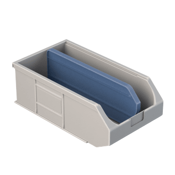 For General Purpose Bins