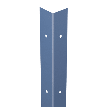 General Purpose Screw-Mount Corner Guards