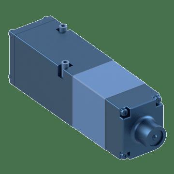 Modular DIN Plug-In