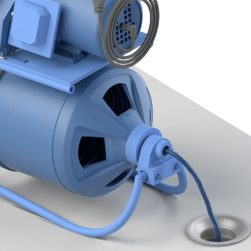 Continuous Cable Cleaners