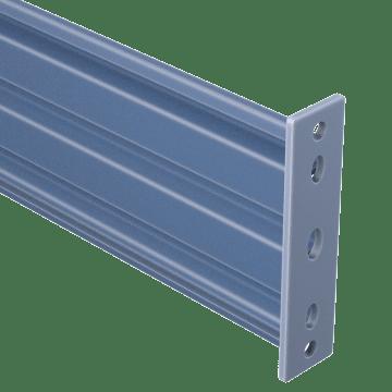 Ribbed Guardrails