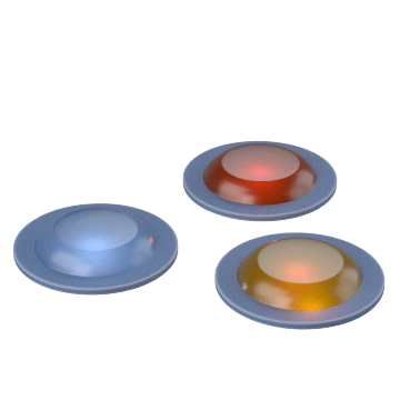 Adhesive Light Pads